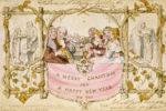 TRP Adventskalender 18 - Der Ursprung der Weihnachtskarten