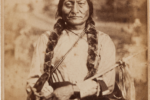 Sitting Bull 1881