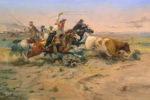 TRP Adventskalender 21 -  A Cowboy's Life