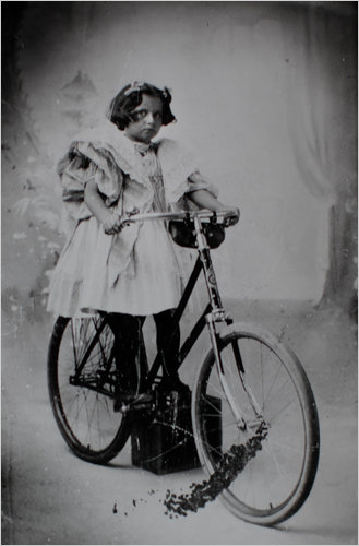 Virginia OHanlon ca. 1895