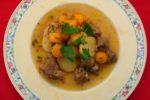 TRP Adventskalender 20 - Irish Stew mit Lamm