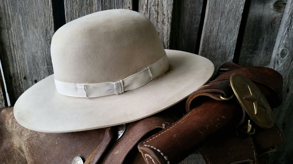 Cowboyhut Boss of the Plains C. Staker