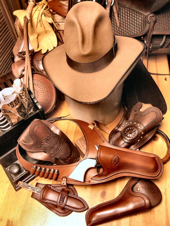 Cowboyhut - The Gus