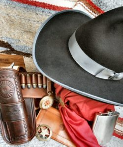 Cowboyhut - The Tycoon