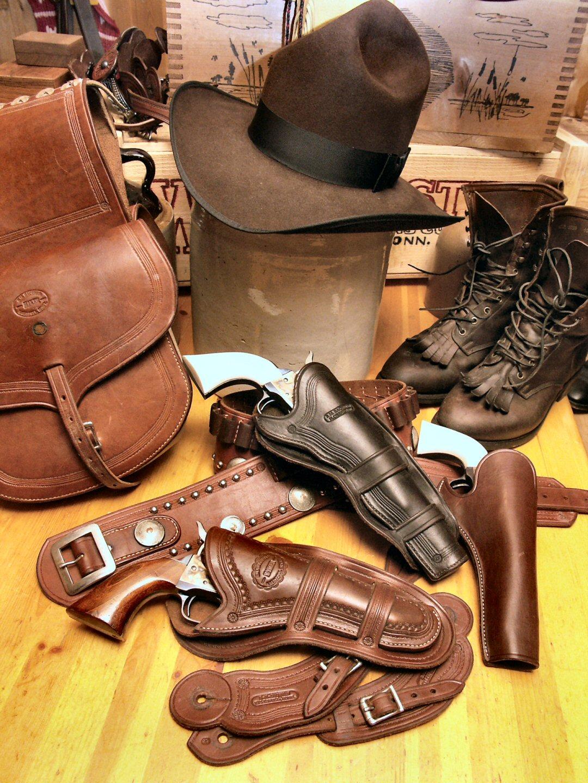 Cowboyhut - The Puncher